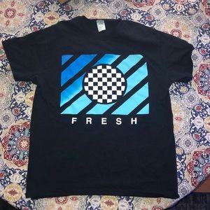Fresh Vibes t-shirt